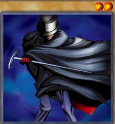 The Bewitching Phantom Thief
