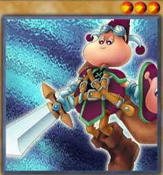 Swordsman of Landstar