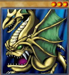 Wicked Dragon with the Ersatz Head