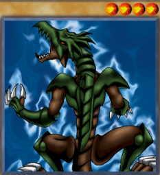Lesser Dragon