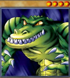 Krokodilus