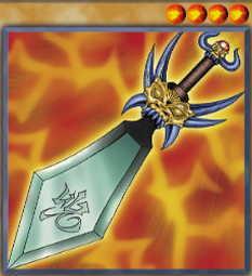Fiend Sword