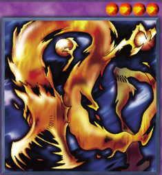 Darkfire Dragon