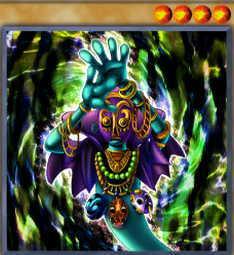 Grand Tiki Elder