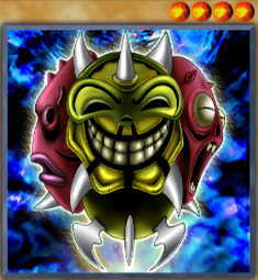 Melchid the Four-Face Beast