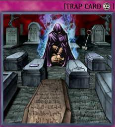 Coffin Seller