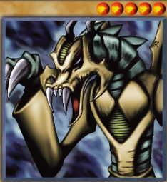 Dark Chimera