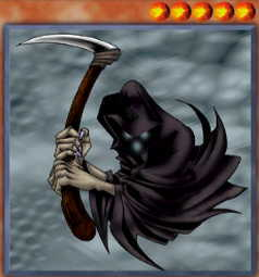 Reaper of the Cards