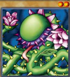 Man-Eating Plant