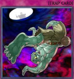 D.D. Trap Hole