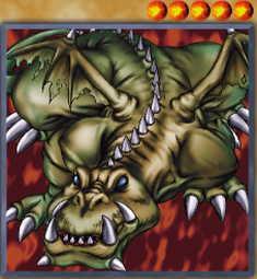 Crawling Dragon