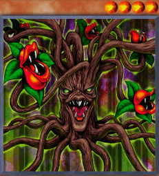 Vampiric Orchis