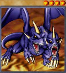Two-Headed King Rex