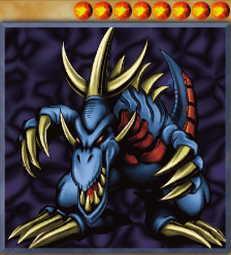 Tri-Horned Dragon