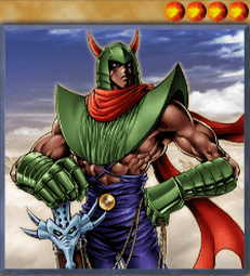 Warrior of Zera
