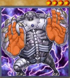 Renge Gatekeeper of Dark World