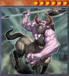 Minoan Centaur