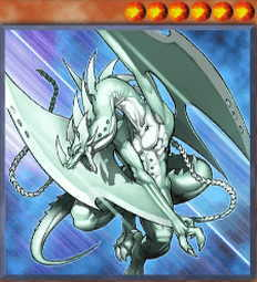 Magna-Slash Dragon