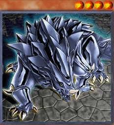 Rare Metal Dragon