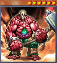 Inferno Hammer