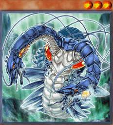 Lost Blue Breaker
