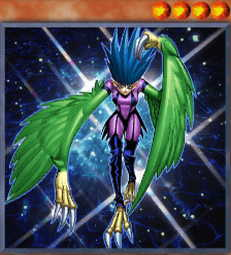 Harpie Lady 3