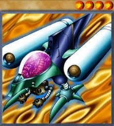 Ground Attacker Bugroth