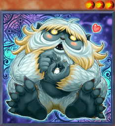 Ghostrick Yeti