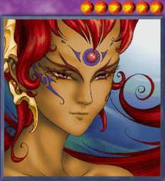 Empress Judge