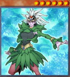 Elemental HERO Poison Rose