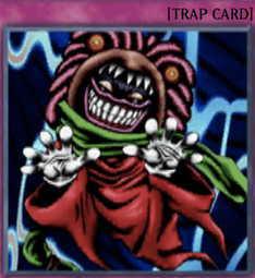 Reverse Trap