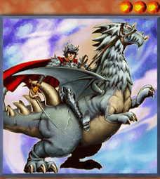 Dragon Manipulator