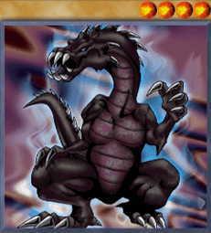 Crawling Dragon #2