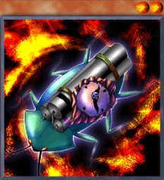 Bombardment Beetle