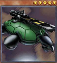 Catapult Turtle