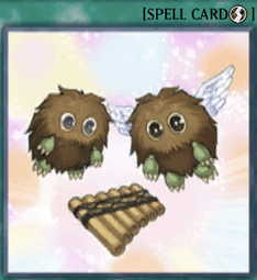 The Flute of Summoning Kuriboh