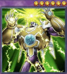 Elemental HERO Thunder Giant