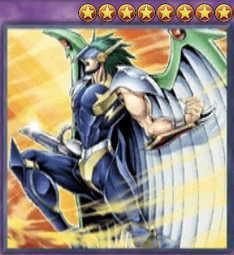Elemental HERO Tempest