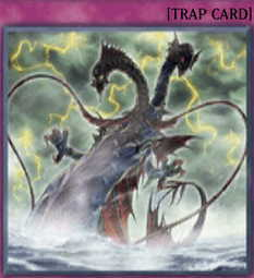 Aegis of the Ocean Dragon Lord