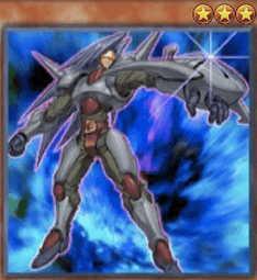 Destiny HERO - Blade Master