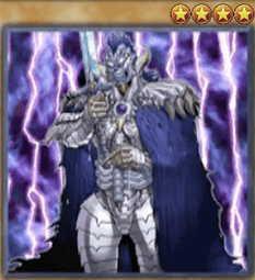 Zure Knight of Dark World