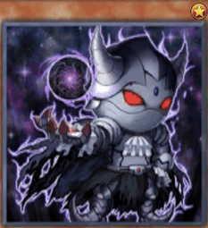 Lucius the Shadow Vassal