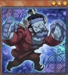 Ghostrick Stein