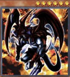 Archfiend of Gilfer