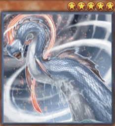 Divine Dragon Aquabizarre