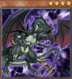 Infernal Dragon
