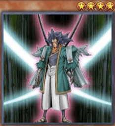 Samurai Sword Baron