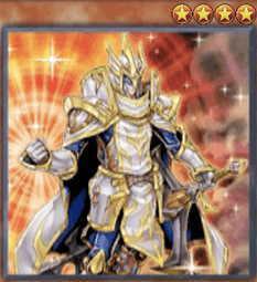 Absolute Crusader