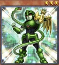 Hydrotortoise the Empowered Warrior