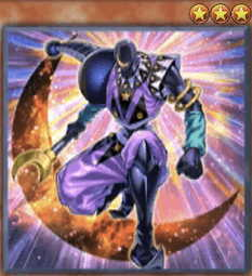 Magical King Moonstar